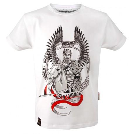 "Tshirt ""Husaria""Unique Comfort"
