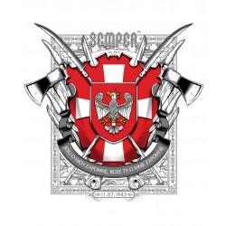 Krzyż Wołyński
