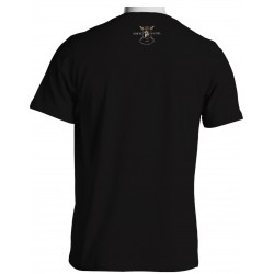 """Tshirt """"Dywizjon 303"""" Złoty nadruk"""