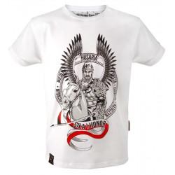 Husaria koszulka patriotyczna