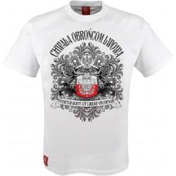 """Koszulka """"Chwała Obrońcom Lwowa """""""