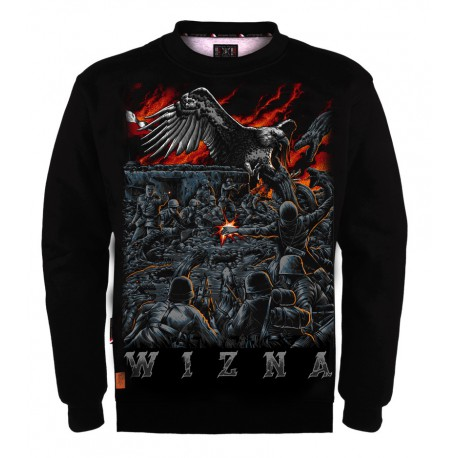 bluza patriotyczna WIZNA marki SEMPER PATRIA