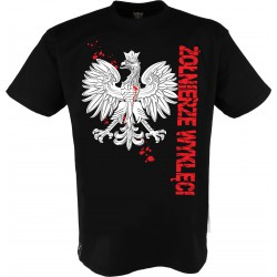 "Koszulka ""Godło"""