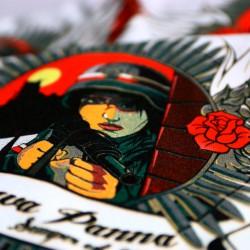 Koszulka patriotyczna MOROWA PANNA marki Semper Patria