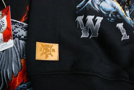 Wizna-Zołnierze Wyklęci -Bluza Patriotyczna