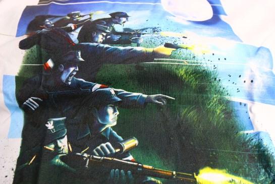 Koszulka patriotyczna Żołnierze Wyklęci
