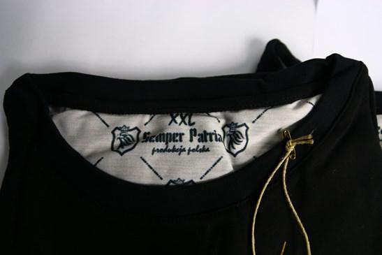 Koszulka Virtuti Militari