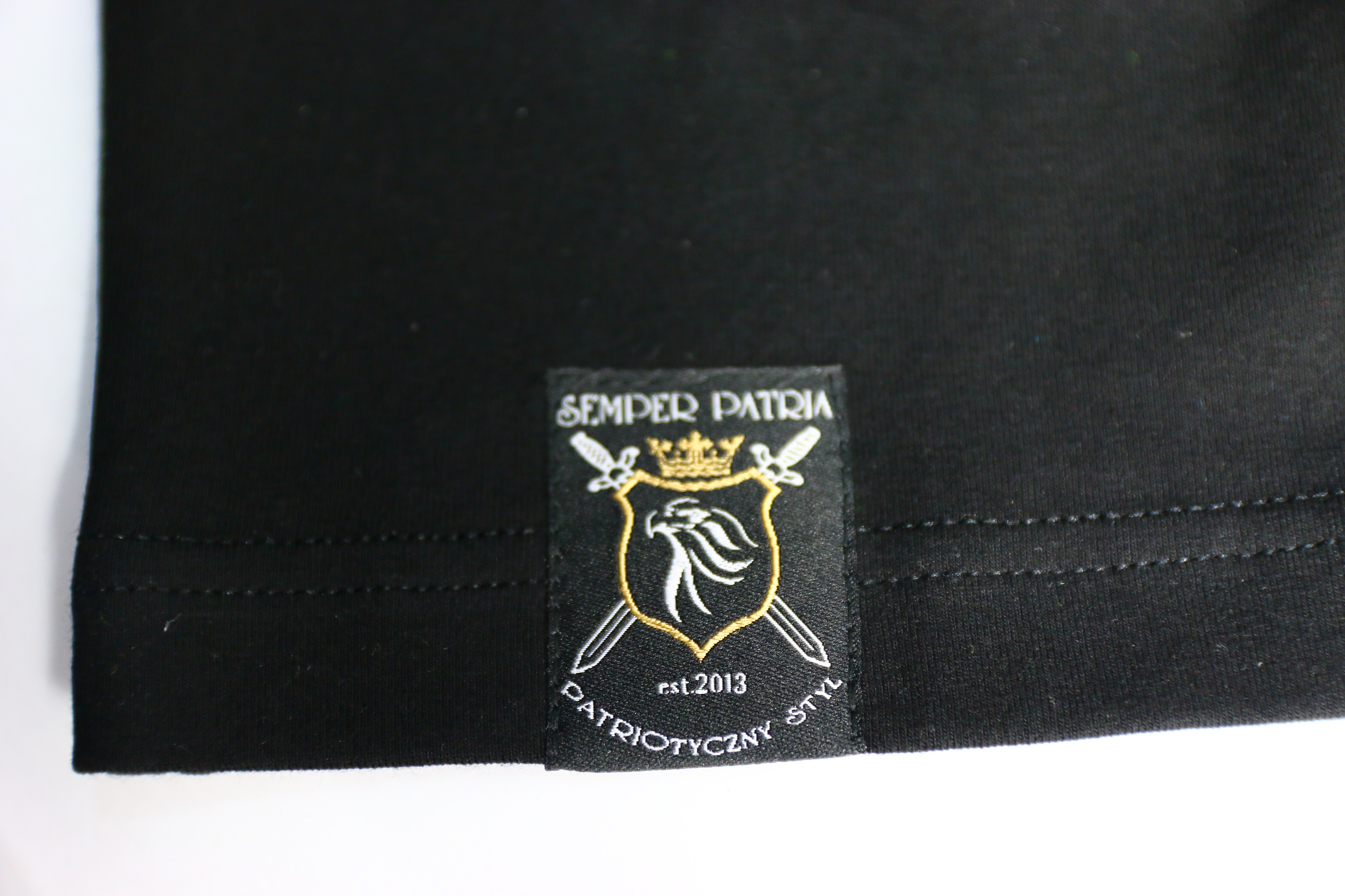 Koszulka patriotyczna Virtuti Militari